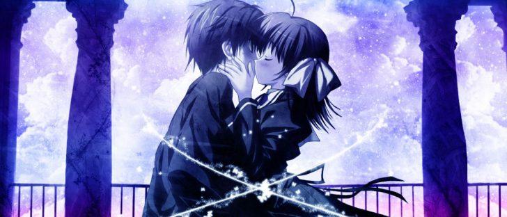 Mejores Animes de Amor Romanticos de siempre