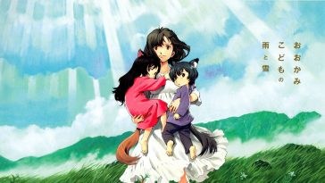 10 películas que debes ver si te gusta Studio Ghibli