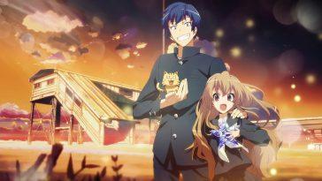 Los mejores animes de comedia y romance