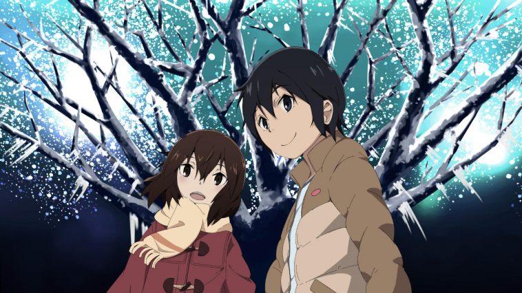 Los mejores animes melancolicos