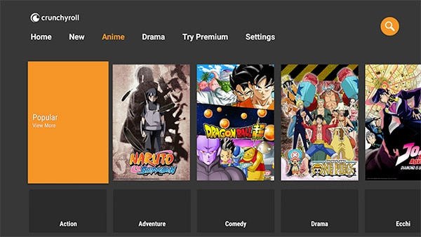 mejores-paginas-apps-anime-2017-crunchyroll-app-android