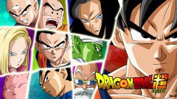 Dragon ball super mejores batallas