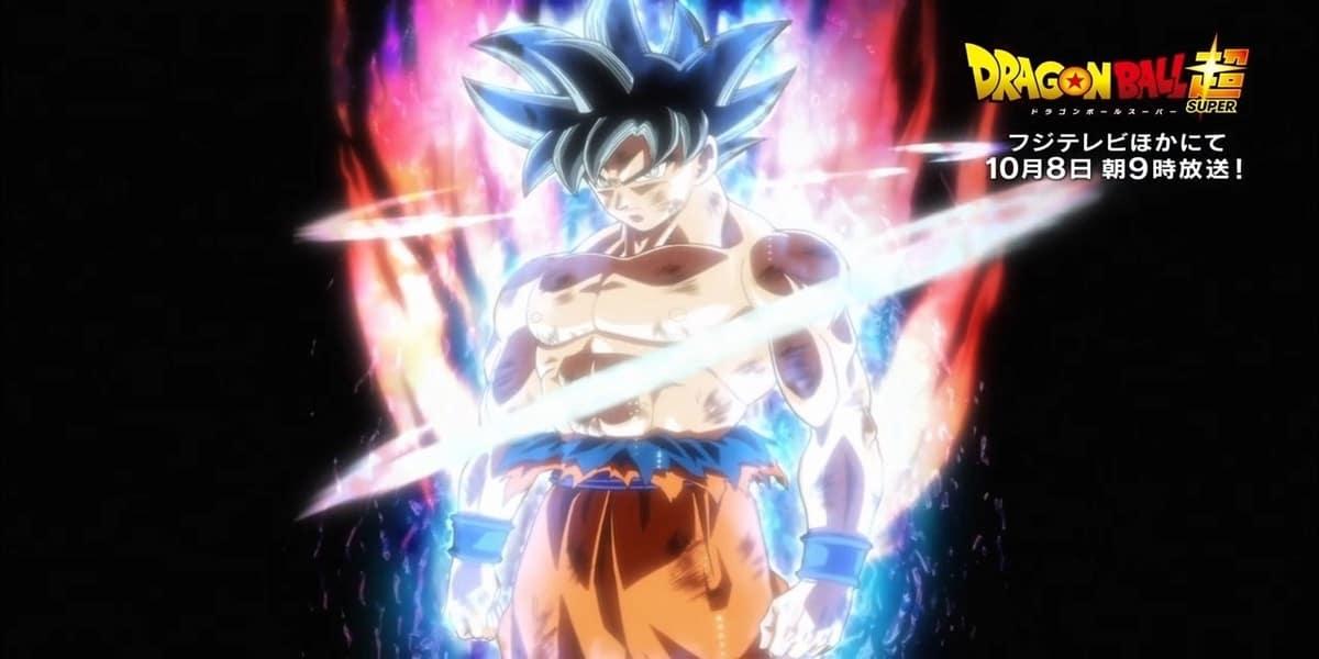 Los Mejores Momentos de Dragon Ball Super