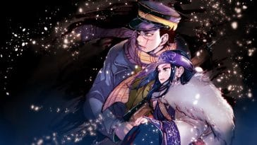 Golden Kamuy wallpaper