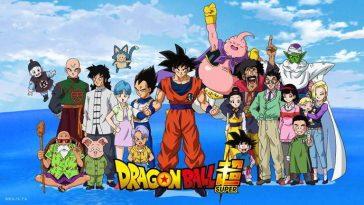 Toei Animation Dragon Ball