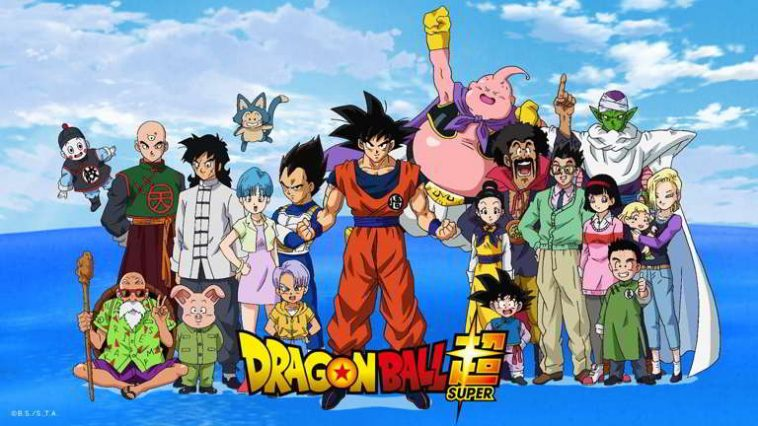 Toei Animation Dragon Ball