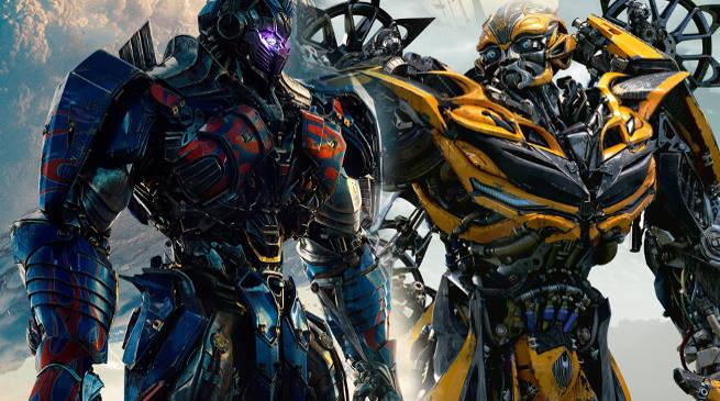 Transformerspelícula