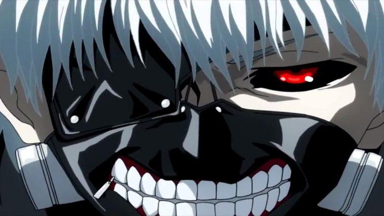 Los Mejores Animes de terror