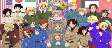 los mejores animes cortos