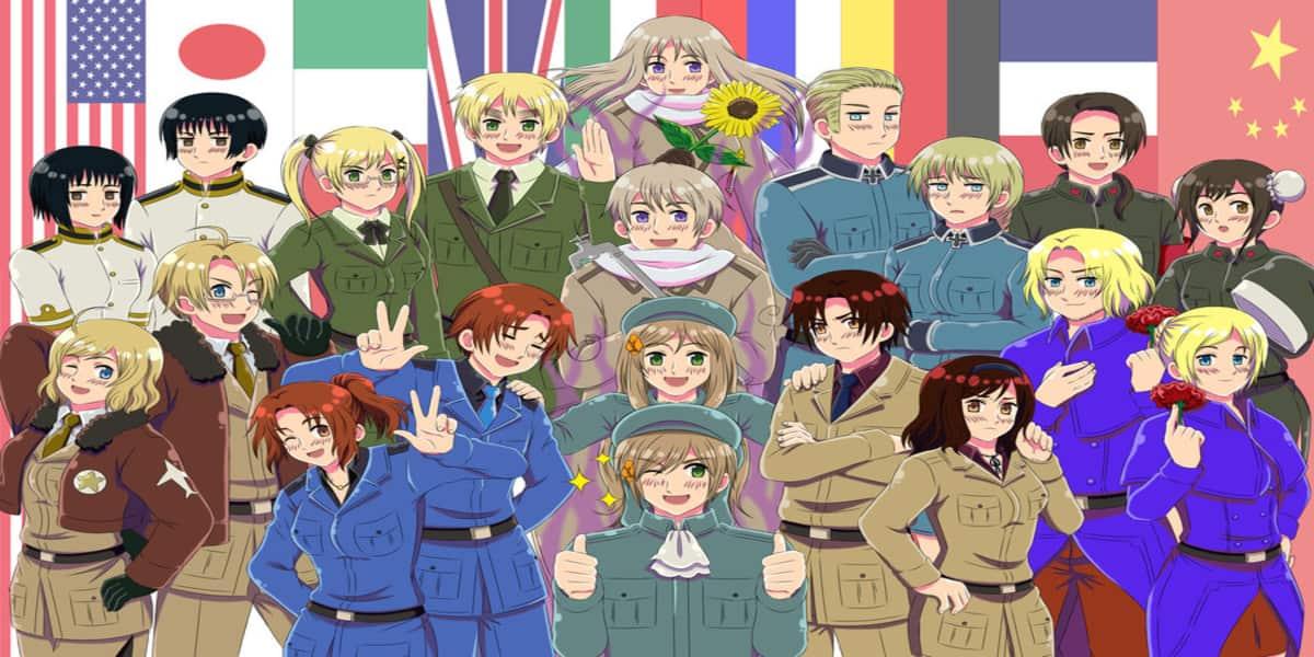 Los 20 Mejores Animes Cortos Mi Otaku