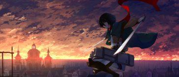 Top 20 Chicas más Fuertes en Animes